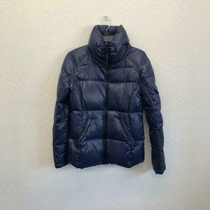 PRE-OWNED!!! S13 Women's Short Down Jacket